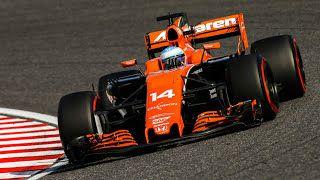auto & motor blog: mclaren (formule 1-team)   formula 1   pinterest