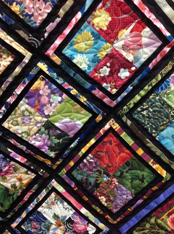Best 25+ Asian Quilts Ideas On Pinterest