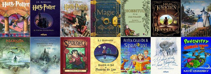 Cărți cadou de Crăciun și alte idei ~ Secretele Cărților