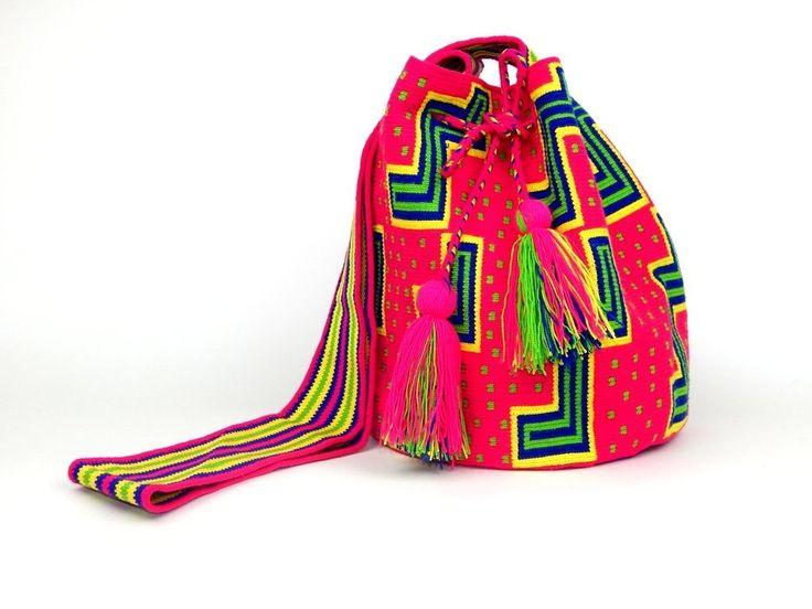 Butterfly Wayuu - Buy in Colombian Handicrafts