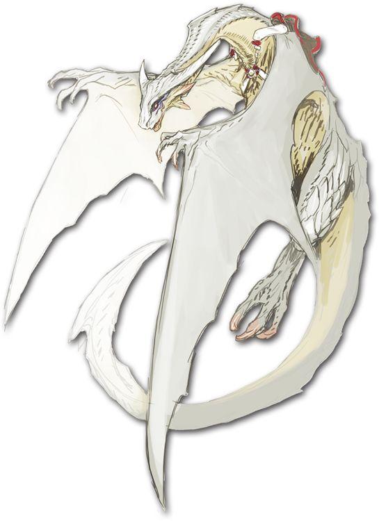 ホワイトドラゴン -テラバトル攻略まとめWiki【TERRA BATTLE】 - Gamerch