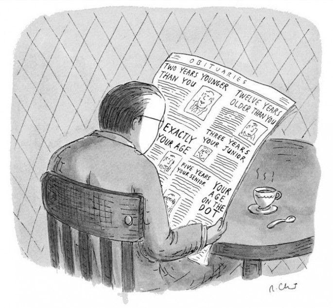 8 besten Cartoons about behaviour Bilder auf Pinterest   New yorker ...
