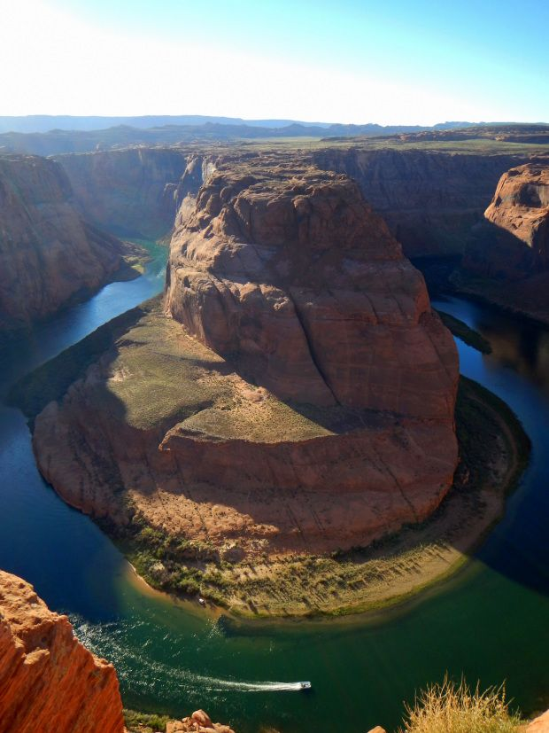 1908 – Grand Canyon National Monument is created. | Grand Staircase-Escalante National Monument, Part 1 and Horseshoe Bend ...