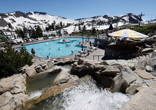 41 Best Images About Summer Activities At Lake Tahoe Squaw Valley On Pinterest Golf Plays