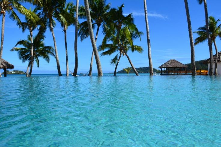 Tropica Is Resort, Mamanuca, Fiji