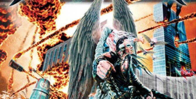 Megadeth - United Abominations - Track 10