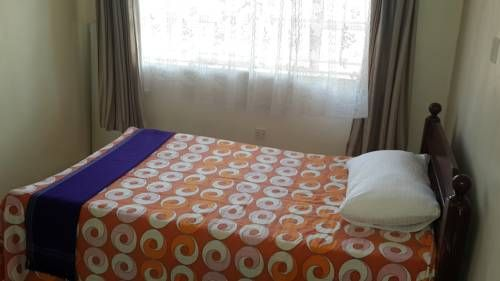 Aunt Ha's Cozy Home Nairobi Aunt Ha's Cozy Home is located in Nairobi, 7 km from Kenyatta International Conference Centre and 7 km from Nairobi National Museum. Free private parking is available on site.  Some units feature a seating area to relax in after a busy day.