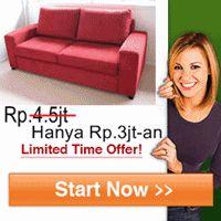 Jual sofa murah dikota bandung