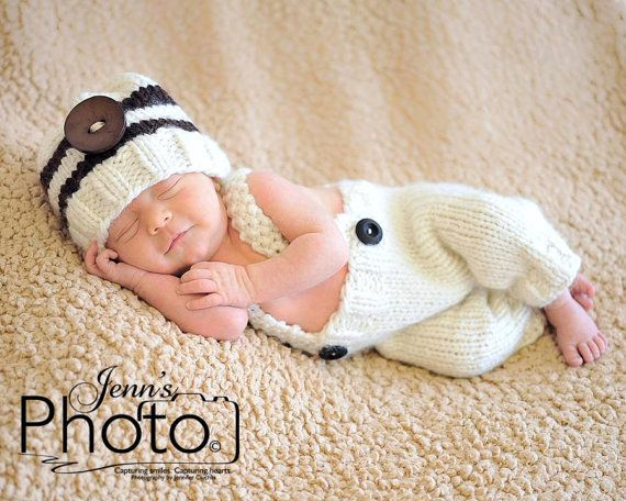 Newborn knit pants newborn knit hat off by mysweetknittings 54 00