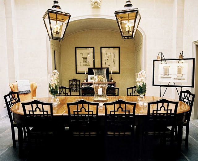 Chippendale Dining Room Magnificent 156 Best Black Dining Chairs For Josie Images On Pinterest Review