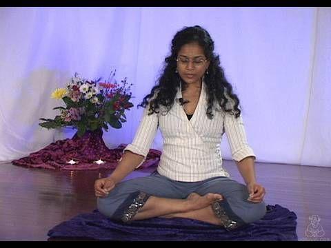 Vipassana Meditation Explained by Kavita Maharaj. Do you know anyone who can be helped by learning vipassana meditation?