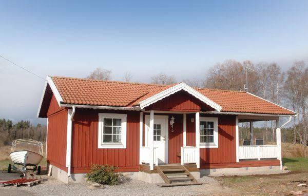 Sommerhus - Trollhättan/Öresjö - S07194