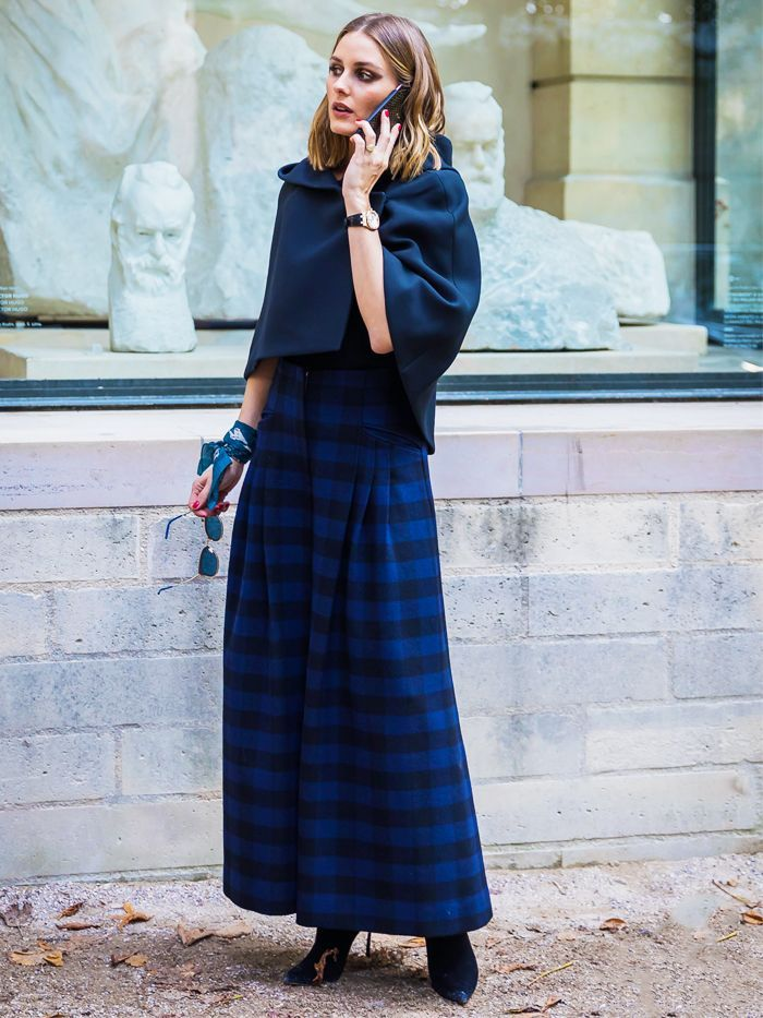 1e03c5530a57 Here's how to wear your maxi dress into winter. We've found five ways that  you'll love.