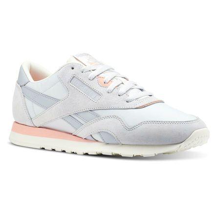 Select SZ//Color. Reebok  Royal Nylon Classic Fashion Sneaker 15