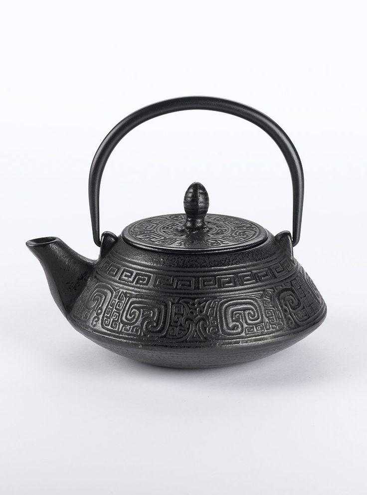 ADACHI Japanese Cast Iron Teapot