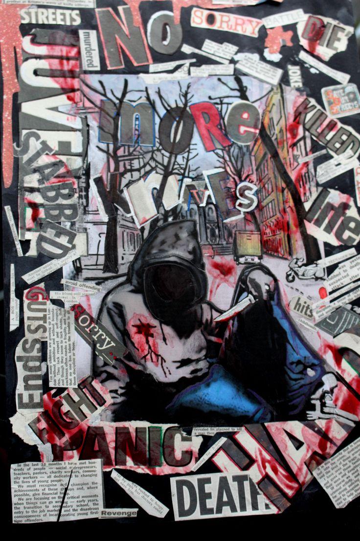 No More Knives  , with Barefaced and MizPicaso       Myspace.com