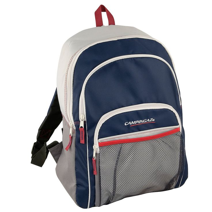 Campingaz Backpack Isothermal 14 L Dark Blue *** You can find out more details at the link of the image. #BarbecueandOutdoorDining
