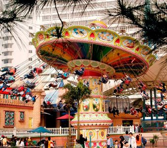 Genting Highlands | Tourism Malaysia