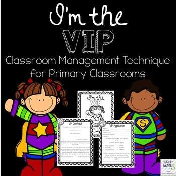 Are you tired of having to rotate classroom jobs within your primary class week after week? Have you lost track of who has done what job and who hasn't? Let this simple classroom management package take away all stress and fuss!