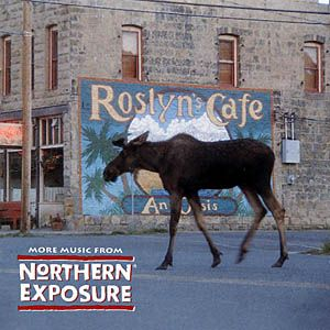 Northern Exposure.  One of the best tv shows!