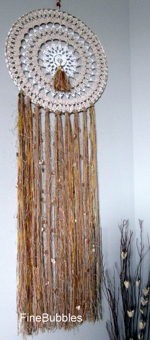 large dream catcher dream catcher wall hanging