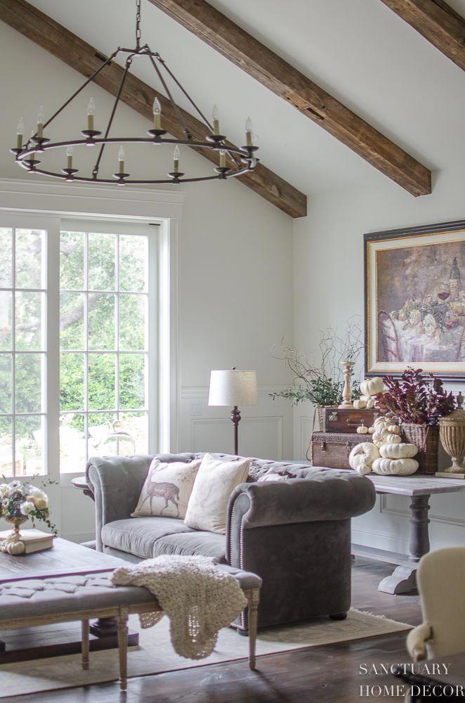 Decorating Room Gray Living Ideas