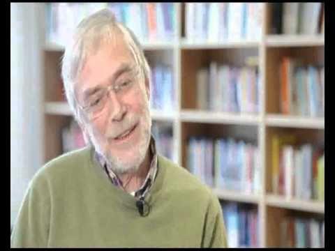Wie lernt das Gehirn? - Prof.Dr. Gerald Hüther - YouTube