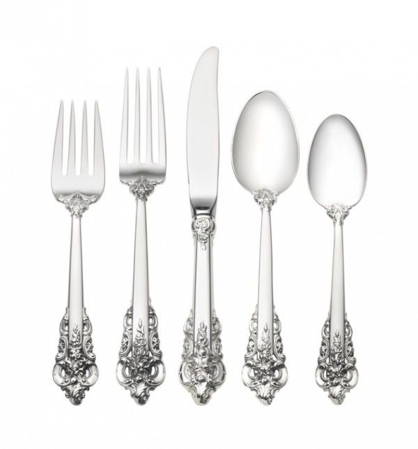 Best 25 Modern Flatware Ideas On Pinterest Flatware