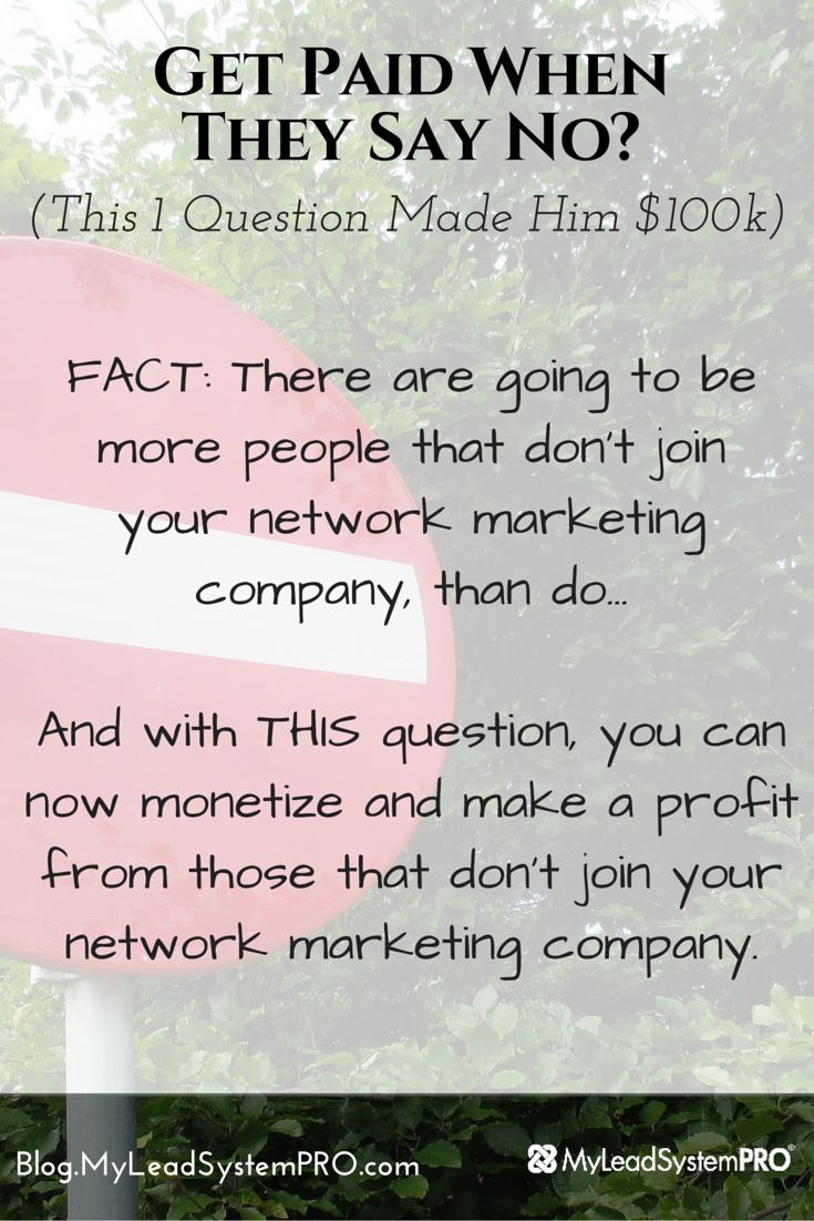 14 best Network Marketing Tips images on Pinterest | Business ...