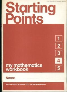 1a3451a663 Image result for old school workbook