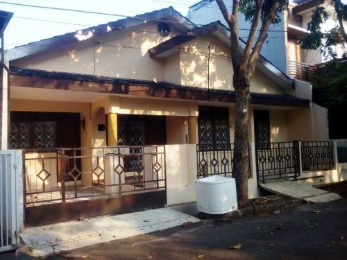 Disewakan Rumah di Bintaro Tmn Permata 1 Permata 1 Bintaro, Perigi Pondok Aren » Tangerang Selatan » Banten