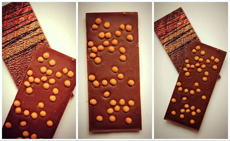 #mlecnacokolada #karamelovekrupinky #luichocolateboutique #rucniprace #rucnivyroba #original #znojmo #znojmocity #czech