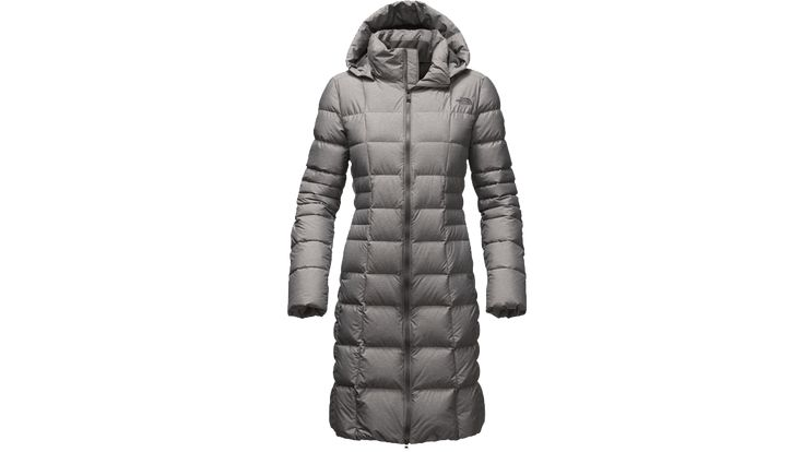 12 Warm and Chic Winter Coats You Need in Your Life   THE NORTH FACE METROPOLIS II PARKA #winter #fashion #style #cold #parka #jacket #coat