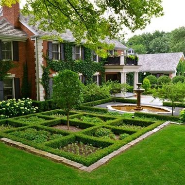 formal gardens design ideas pictures remodel and decor