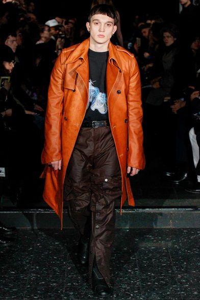 Sfilata Moda Uomo Y/Project Parigi - Autunno Inverno 2016-17 - Vogue