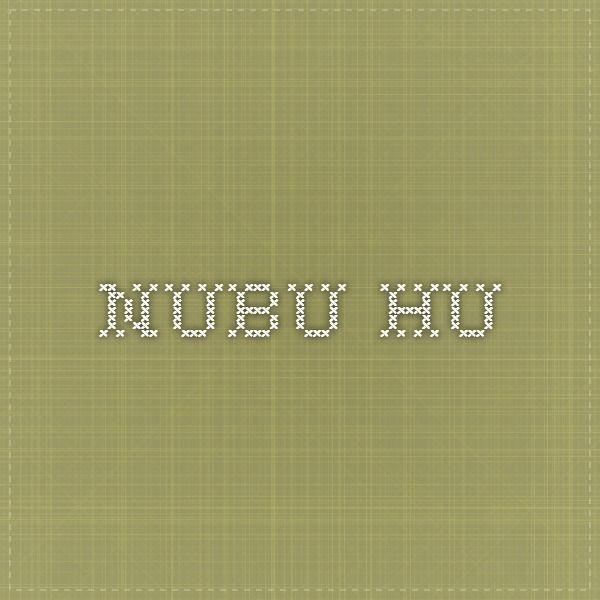 nubu.hu