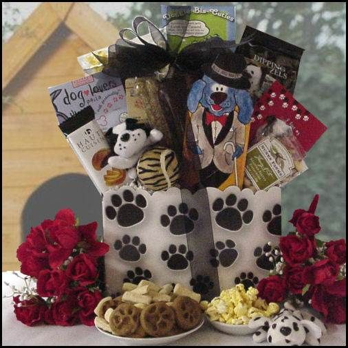 Pet Friendly Flooring Options For Cat And Dog Owners: Photos Of Gift Baskets For Your Pets