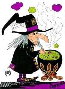 """Unas cuantas canciones muy divertidas de brujas, aunque nuestra preferida en clase es """"La brujita tapita"""". La brujita tapita ..."""
