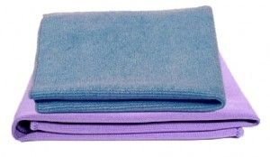 Wondering how to clean / launder your #Norwex microfiber?  Here's some easy tips.