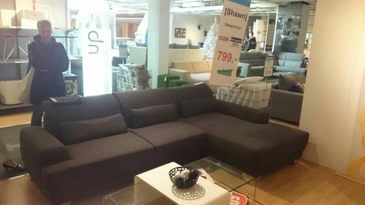 Unsere neue Couch