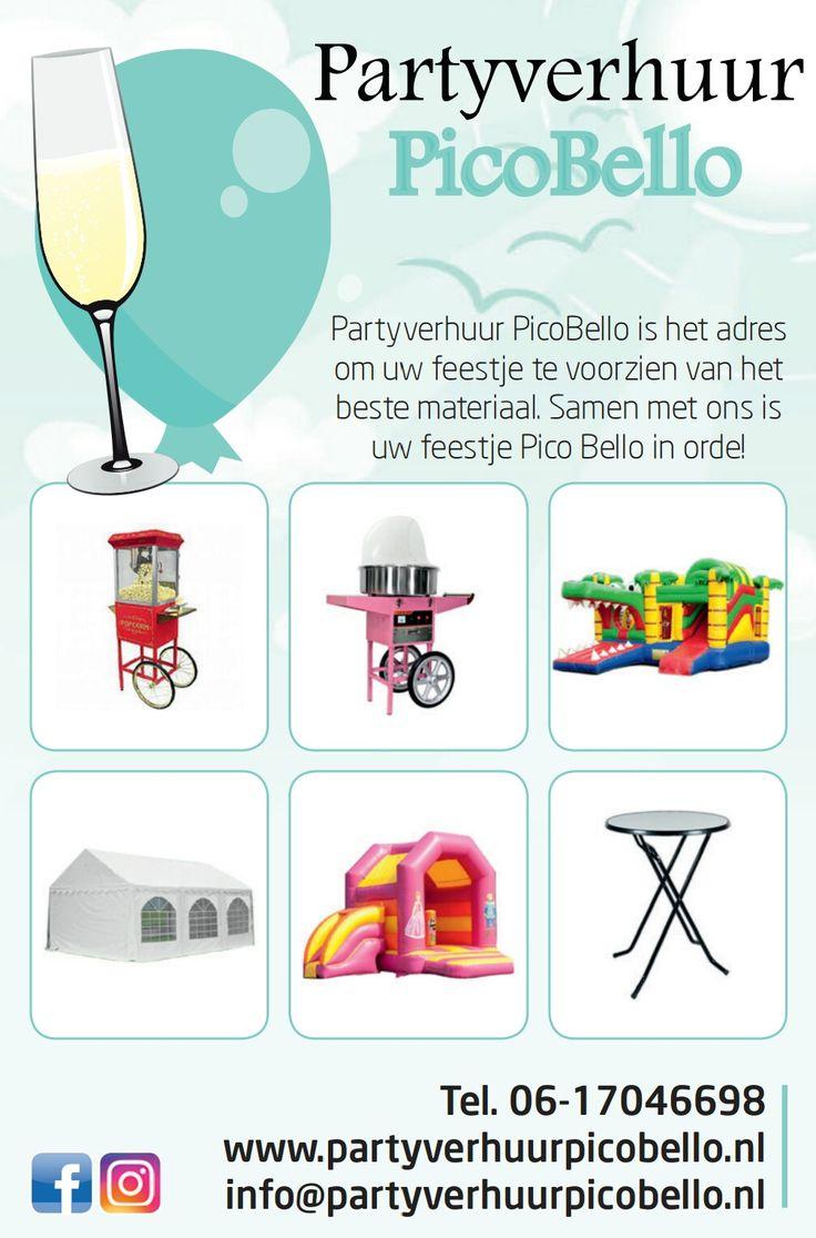 www.partyverhuurpicobello.nl
