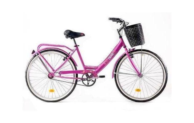 bicicleta olmo primavera 265 rod 26 dama paseo urbana alvarezweb WWW.ALVAREZWEBHOGAR.COM.AR  ALVAREZ RODADOS