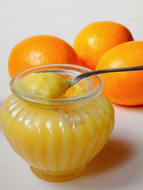 Lemon curd - angol citromkrém - paleo változatban is