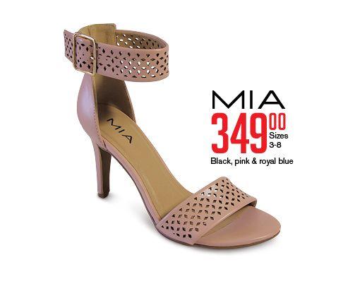 Kingsmead Shoes September Catalogue!