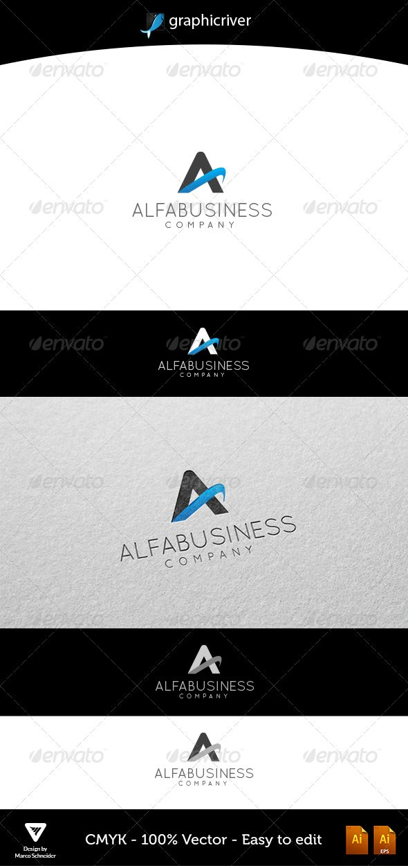 57 best Logo Templates images on Pinterest | Logo templates, Font ...