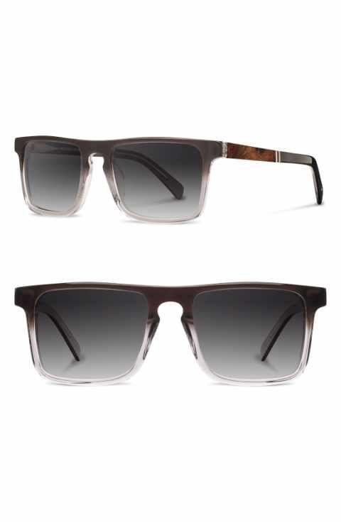 71d9820dc30 Shwood  Govy 2  52mm Polarized Sunglasses