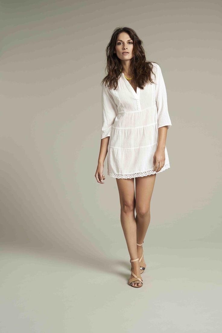 Soyaconcept - dress - tunic