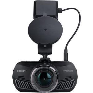 Uniden Dc10qg 2560 X 1440p Hd Dash Cam With Gps Geotagging  Lane Departure Warning  #DealBubble #DealBubbleInc #Deals #OnlineDeals #OnlineShopping #DashCam
