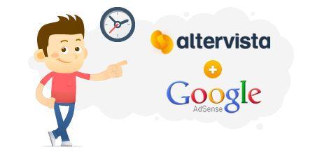 Google AdSense ‹ Tutto tondo {al femminile — WordPress