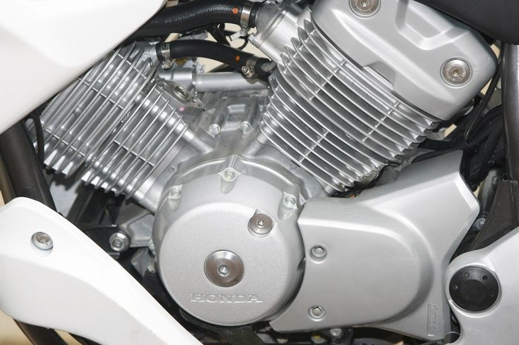 Essai : Honda Varadero 125